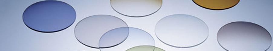 verres optiques